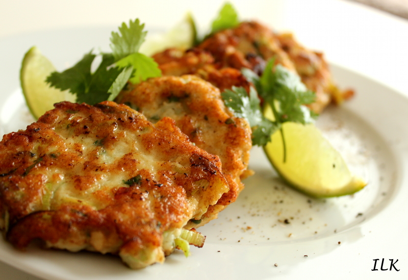 Thaifiskekaker